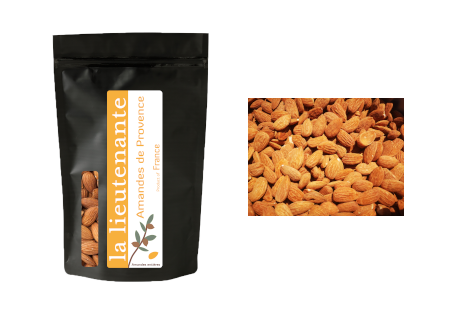 Almonds of Provence