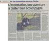 La Provence du 14 avril 2014