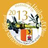 Concours de la région PACA - Médaille d'Or 2013
